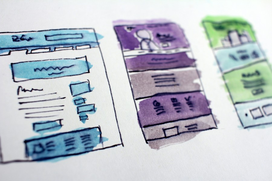 How Important is a Content Writer for your Newly Designed Website?